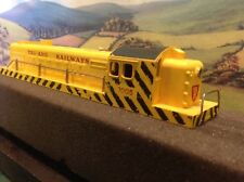 Triang Transcontinental  R155 Alco Diesel switcher. 2nd moulding. Body Only.