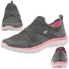 Skechers Flex Appeal 2.0 New Image Women's Fitness Shoes Air Cooled Slippers