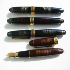 New Old Stock  Vintage Fountain Pens  LUCKY Wing Sung 2002  Metal pole