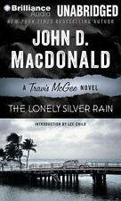 The Lonely Silver Rain (Travis McGee Mysteries) by MacDonald, John D. in New