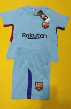 World Cup Football Jersey Soccer Kids Short Sleeve Youth Team Shorts Suit Gift
