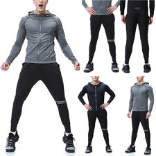 Boy Mens Casual Running Sport Pants Slim Fit Trousers Long Jogger Skinny Bottoms