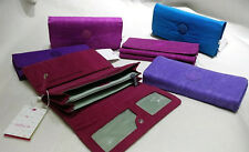Brand New Kipling Brownie Large Women's Purse / Wallet 6 Colours  Free Shipping