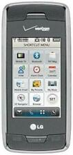 LG Voyager VX10000 No Contract TV QWERTY 3G Camera MP3 Cell Phone Verizon