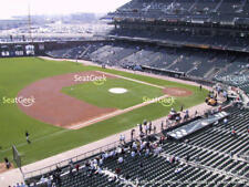 1-2 San Diego Padres @ San Francisco Giants 2018 Tickets 5/2/18 AT&T Sec VR327