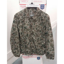 AMERICAN EAGLE OUTFITTERS MENS AE LIGHTWEIGHT JACKET CAMO SIZE XLARGE