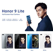 """Android 8.0 Octa Core 4 Huawei Honor 9 Lite 4GB 32GB ROM 5.65"""" 2160*1080P"""