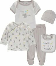 Wan-A-Beez Baby Boys' and Girls' Take Me Home Set. Layette Gift Set For Newborns
