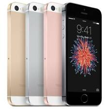 APPLE IPHONE SE UNLOCKED & LOCKED AT&T T-MOBILE VERIZON SPRINT ALL CARRIERS