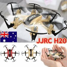 JJRC H20 Headless Mode RC Quadcopter Drone 2.4Ghz 6 Axis Helicopter Kids Toys XP
