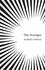 The Stranger by Albert Camus Book (1989, Paperback)