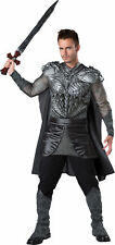 Dark Medieval Knight Adult Costume by InCharacter Costumes