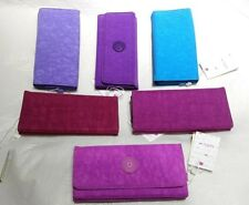 New With Tags Kipling Brownie Women's Purse / Wallet 6 Colours US Free Shipping
