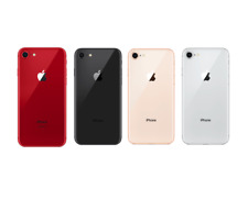 Apple iPhone 8 64GB Factory GSM Unlocked - Gold Red Silver Space Gray