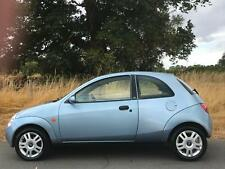 Ford Ka 1.3 2006MY Luxury*PART EXCHANGE WELCOME*LEATHER INTERIOR*