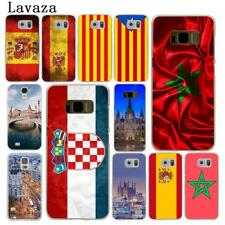 Slim Case Cover For Samsung Galaxy S6 Edge S7 S8 S9 Plus Skin Cases Mobile N0636