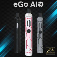 1Joyetech 1eGo AIO 1500mAh Kit 10th Anniversary Limited Edition BF SS316 US Sell