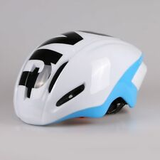 New 300g Aero TT Road Bicycle Helmet Racing Cycling Bike Safety Helmet in-mold