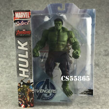 Marvel Select Avengers Age of Ultron Hulk Action Figure New