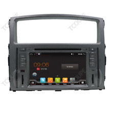 Touch Screen Stereo with GPS
