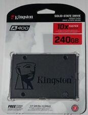 SATA3 internal SSD Kingston 120GB 240GB 480GB Solid State Drive 6,4cm 2.5""