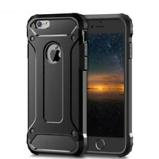 iPhone Armor Case Rugged Dual Layer Heavy Duty Shockproof Hard Mobile Cover