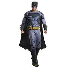Batman v Superman: Dawn of Justice - Deluxe Batman Costume For Men by Rubies