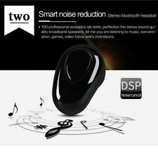 Bluetooth 4.1 Mini Sport Wireless Stereo In-Ear Headset Earphone Earbud Headset