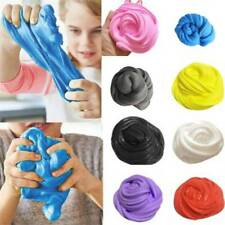 Nice Mud Toys Scented Release Clay Toy Fluffy Floam Colorful Cotton Mud Slime