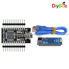 5V 16MHz Pro Micro Controller ATmega32U4 Replace ATmega328 Pro Mini with Cable