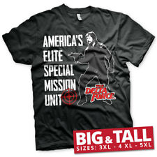 Officially Licensed Delta Force - America's Elite Special 3XL,4XL, 5XL Men's Tee