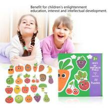Puzzle Shape Matching Puzzle Games Baby Child Boys Girls Gift Early Learning Toy