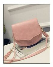 Women Arrival Cross-body Pu Leather Flap Fashion Mini Small Shoulder Bag