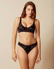 Agent Provocateur Audrey Thong Black