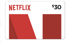 [SALE] Netflix Gift Cards - TOP RATED - UP TO 50% off MSRP - FAST DELIVERY