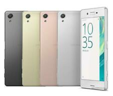 "5.0"" Sony Xperia X F5121 23MP 32GB 4G LTE T-Mobile Unlocked Android Smartphone"
