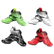 BOODUN 1 Pair Breathable Cycling Shoes Bike Wear-resistant Anti-Skid Men Adult