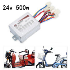24/36V Brushed Motor Speed Controller For E-Bike Scooter Replacement Spare Parts