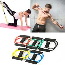 Bands Yoga Resistance Exercise Fitness Workout Loop Band Crossfit Set Booty