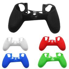 Non-slip Soft Silicone Case Grip Cover Skin for PS4 PS4 PRO Game Controller