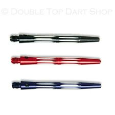 Harrows Aztec Anodised Aluminium Dart Stems / Shafts