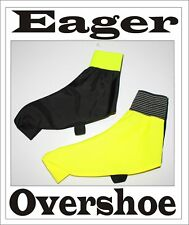 Eager Overshoes Waterproof Cycling Shoe Cover Overshoe
