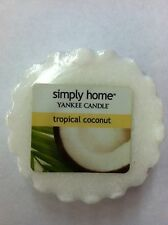 YANKEE CANDLE TARTS RARE AND HARD TO FIND HTF AWESOME!