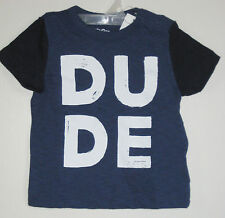 New Baby Gap Toddler Boys Shirts