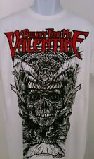 BULLET FOR MY VALENTINE BAND T-SHIRT NEW SM-XL