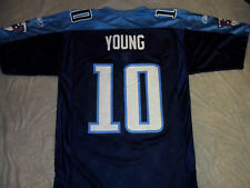 VINCE YOUNG TENNESSEE TITANS REPLICA NFL JERSEY