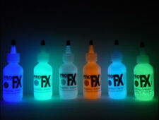 GLOW in the DARK Paint, Acrylic, GDP,GID, Luminous Material Paint