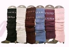 LEG WARMERS****ASSORTED*****STYLES AND COLORS