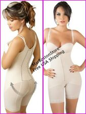 Colombian Butt Lifter Full Body Shaper,Post Surgery Fajas Reductoras Colombianas