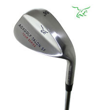 NEW MENS RIGHT HAND TOUR SERIES SOFT FACE 56 DEGREE SAND WEDGE ALL SIZES FOR MEN